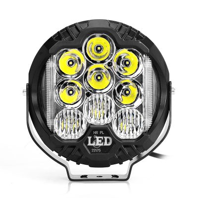9″ 120w LED driving with cutomized LOGO  CM-90120