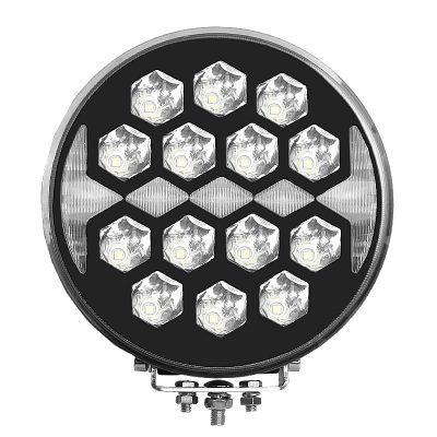 9″ 140w LED Driving Light  CM-9070
