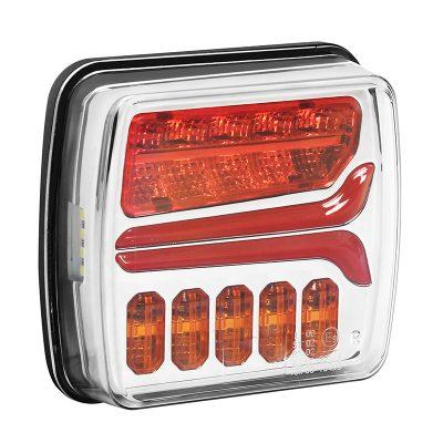 LED Multifunctional Rear Lamp  Z-T031