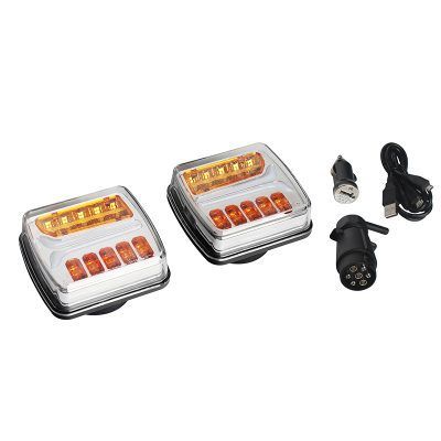 LED Multifunctional Front Lamp  Z-T033F