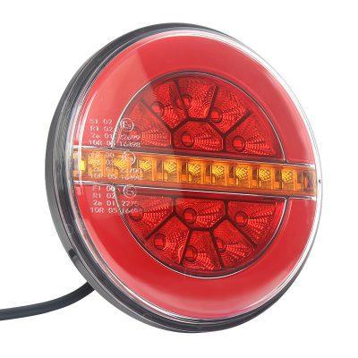 5.5″ Multifunction Lamp-Tail,Turn,Stop  Z-T041