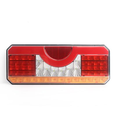 Multifunctional LED Trail Tail Lamp  Z-T06