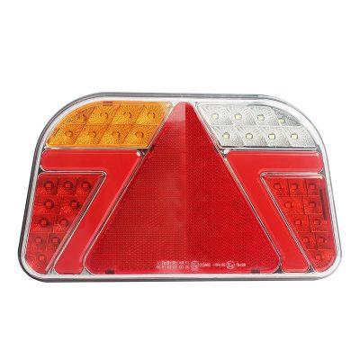 LED Combination Rear Lamp  Z-T091