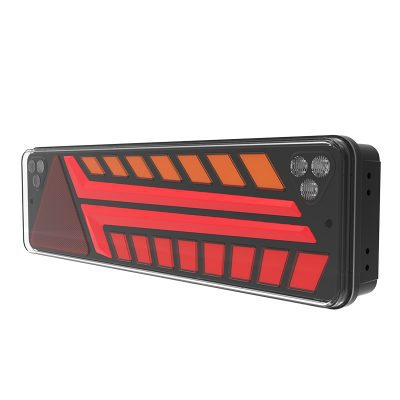 Multifunctional LED Trail Tail Lamp  Z-T26