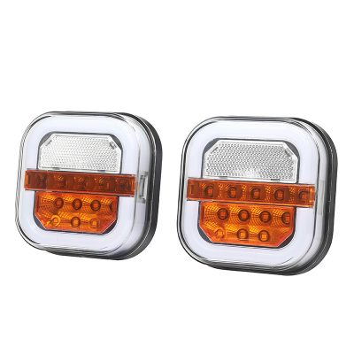 LED Multifunctional Front Lamp  Z-T28F
