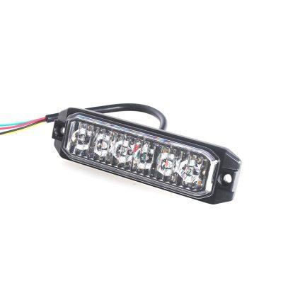 Warning Light-LED Lighthead  Z-W011