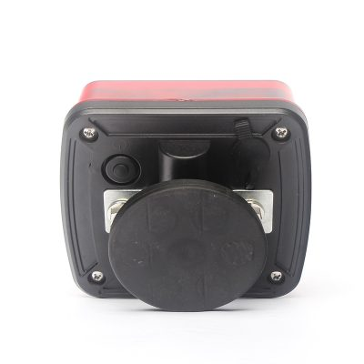 Magnetic Rechargeable Warning Light  Z-W02(RED)