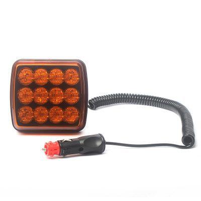 Wired Warning Lamp Z-W02