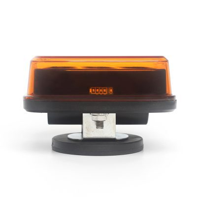 Magnetic Rechargeable Warning Light  Z-W02(AMBER)