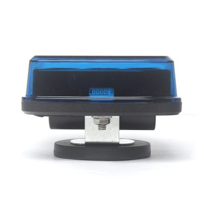 Magnetic Rechargeable Warning Light  Z-W02(BLUE)