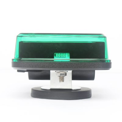 Magnetic Rechargeable Warning Light  Z-W02(GREEN)