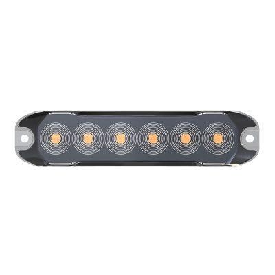 Extremely slim strobe light  Z-W04