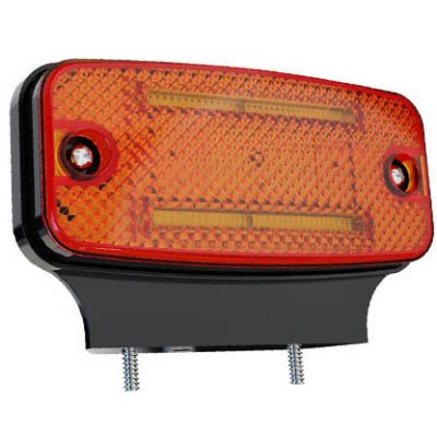 LED Side Marker lamp with Reflex Reflector  Z-M141