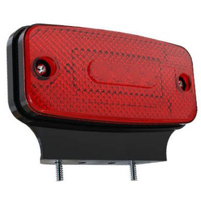 LED Side Marker lamp with Reflex Reflector  Z-M161