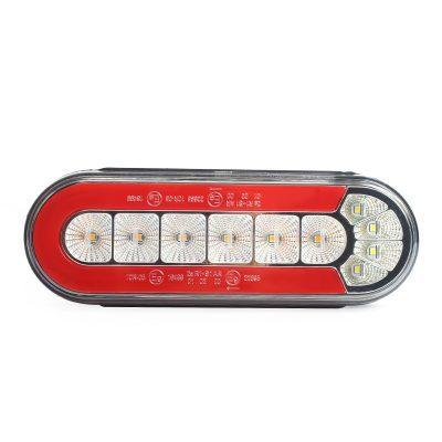 LED Multifunctional Rear Lamp  Z-T012