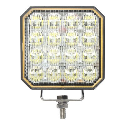 Over-heat protected LED Work Light with on/off switch  CM-2090S