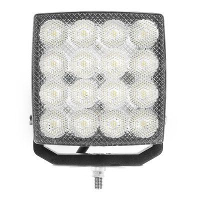 4.3″ 48W LED Work Light  CM-5148